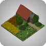Simulation Browsergames - © LinCity by wikimedia
