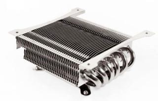 Gamer PC Kühler Prolimatech Samuel 17 CPU Kühler hier kaufen!