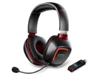 High-End Gaming Headset von Creative kaufen!