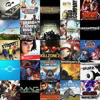 PS3-Spiele: wie Sie das richtige finden, erfahren Sie hier auf HighendRadar.de!
