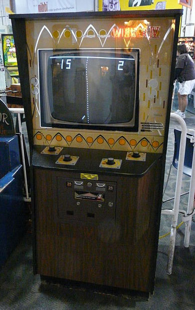 was sind arcade spiele