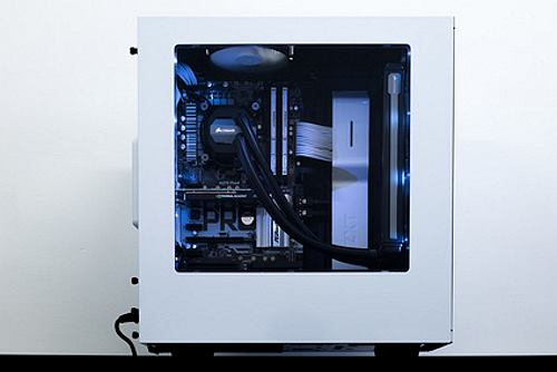 Case Modding Gamer Pc Individuell Gestalten Highendradar De