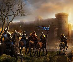 History Browsergames machen vergangene Zeiten spielend erlebbar.