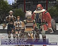 Online Rollenspiele ermöglichen es, Fantasien auszuleben.